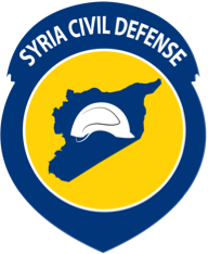 Syria Civil Defence - The White Helmets